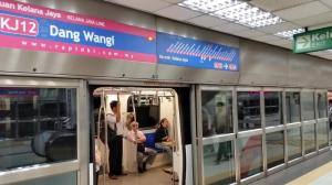KJ12-Dang Wangi