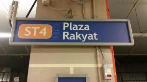 ST4-Plaza Rakyat